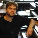 Piano Tuner Jay Natale