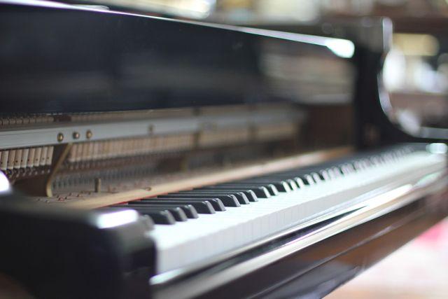 Grand Piano appraisals