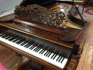1865 Steinway 1